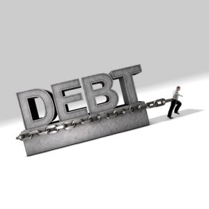 Student loan debt and some tax debt are among the non-dischargeable debt in bankruptcy cases. Contact us for more info about what to expect from bankruptcy.