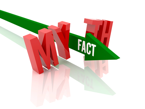 Check out these bankruptcy myths and the facts behind them to learn about how bankruptcy can be an effective debt relief solution for some borrowers.
