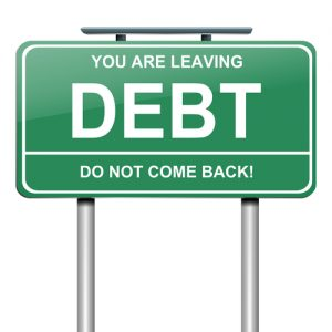 As you focus on paying down your debt, investing in your savings can be critical to avoid digging yourself into deeper debt in the future.