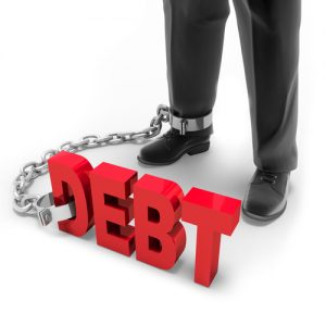 In some cases, creditors can petition the courts to declare certain debts to be non-dischargeable debt. Contact us for more info about non-dischargeable debts in bankruptcy.