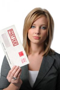 Debt collectors cannot call you incessantly or use profane language when talking to you, according to the Fair Debt Collection Practices Act.